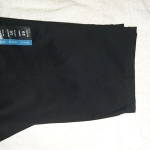 Womens Lee Capri Flex comfort waist